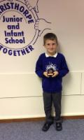Joe D Y2 Football Medal