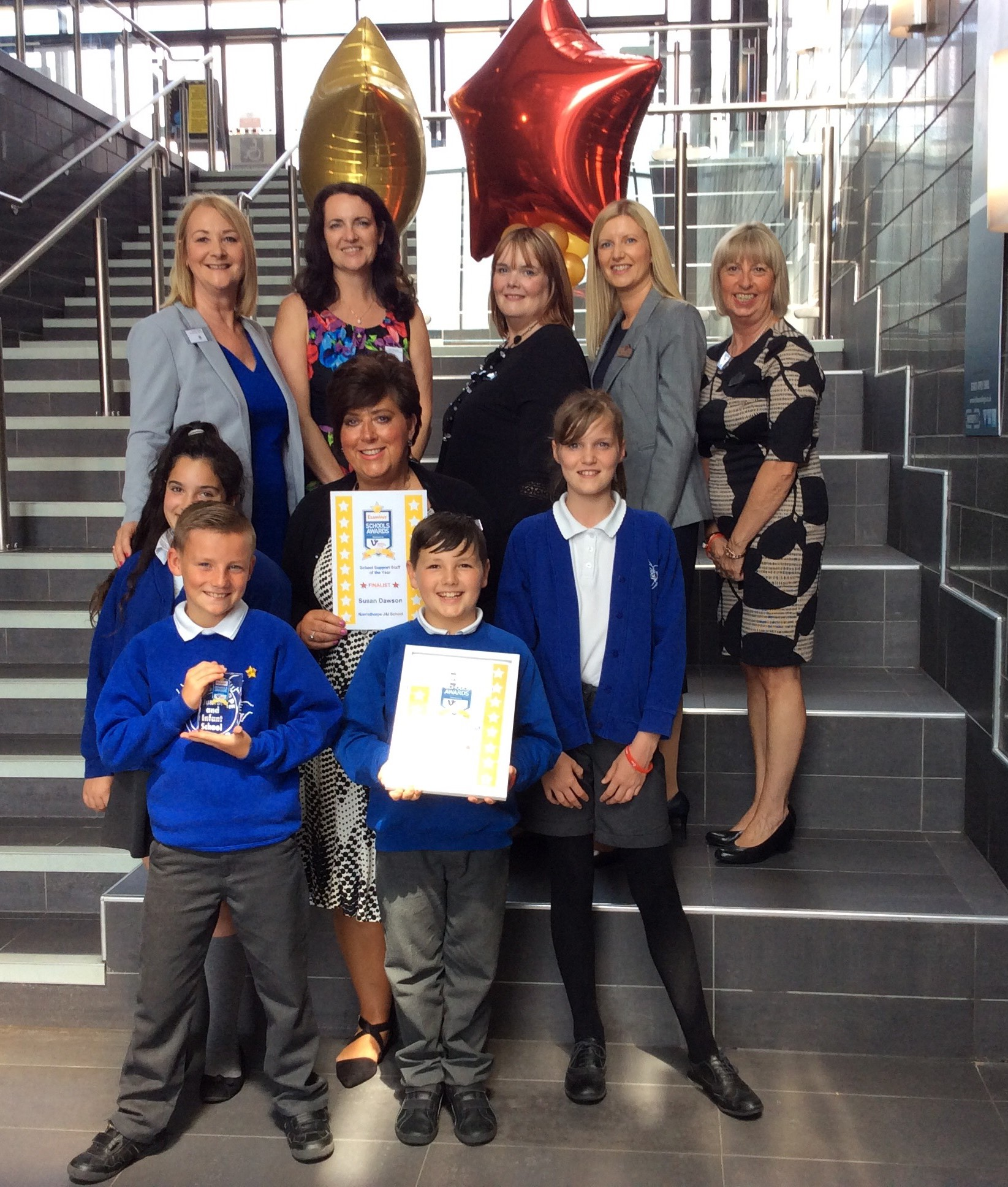 Primary School Of the Year 2017