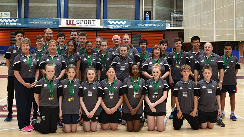 Senior-Schools-International-team